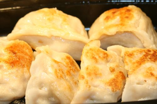 Free--Chicken Dumpling - Click Image to Close